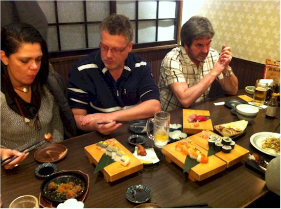 Japanisch Essen Gießen ~ japanisch Essen
