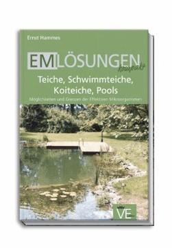 Handbuch für EM-Lösungen im Teich