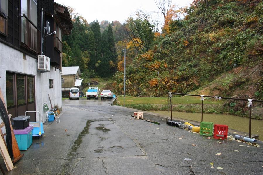 Japan 2012-Ikarashi